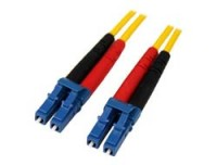 StarTech.com 10M LC TO LC FIBER PATCH CABLE