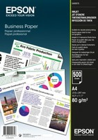 Epson BUSINESS PAPER 80GSM 500 SHEET