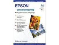 Epson PAPER ARCHIVAL MATTE A4