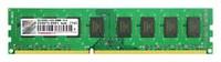 Transcend DDR3 2GB PC1333 DIMM CL9