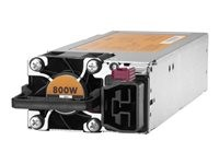 Hewlett Packard 800W FS UNIVRS HT PLG PWR SPPL