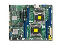 Supermicro 2XEON5 C612 512GB DDR4 ATX