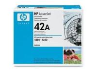 Hewlett Packard Q5942A HP Toner Cartridge 42A