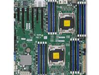 Supermicro X10DRI C612 DDR4 EATX