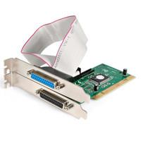 StarTech.com PCI PARALLEL ADAPTER CARD