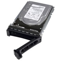 Dell HDD 2.5IN SAS 12G 10K 1.20TB