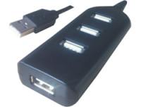 Mcab 4 PORT PORTABLE USB 2.0 HUB