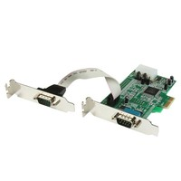 StarTech.com PCI EXPRESS SERIAL CARD