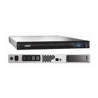 APC SMART-UPS 1500VA LCD RM 1U 230