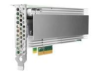 Hewlett Packard 6.4TB NVMe x8 MU HH DS Ca Stoc