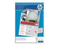 Hewlett Packard PROFESSIONAL INKJET PAPER A3