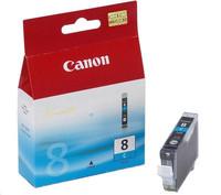 Canon CLI-8 COLOUR BLISTER W/SEC