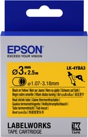 Epson TAPE - LK4YBA3 HST BLK