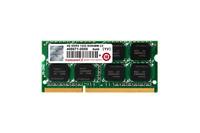 Transcend 2GB DDR3 1066 SO-DIMM 1RX8