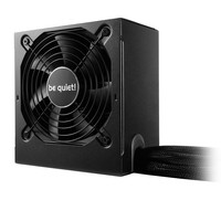 be quiet! SYSTEM POWER 9 500W
