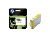 Hewlett Packard CD974AE#301 HP Ink Crtrg 920XL
