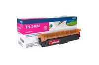 Brother TN-246 MAGENTA HY TONER FOR DC
