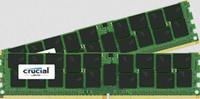Crucial 32GB DDR4 KIT (16GBX2) 2133