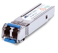 Allied Telesis SFP+ IE 10G-LR10KM SM DUAL FLC