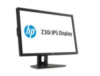 Hewlett Packard Z30i 30IN IPS ANA/DVI/DP/HDMI