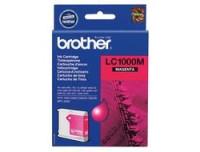 Brother LC-1000M INK CARTRIDGE MAGENTA