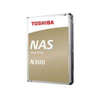 Toshiba N300 NAS 10TB SATA 256MB