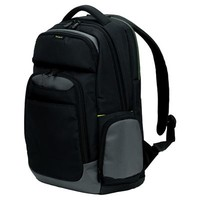 Targus CITYGEAR 15.6IN BACKPACK BLACK