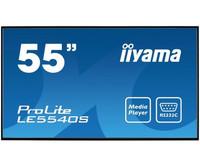Iiyama LE5540S-B1 139CM 55IN IPS