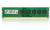 Transcend DDR3 4GB 1333 UNBUFF DIMM 1RX8