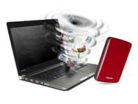 Toshiba 3YR No Matter What DATA RESCUE