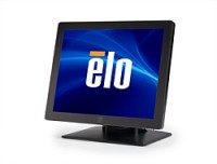 Elo Touch Solutions Elo 1717L rev. B, 43,2cm (17''), iTouch, schwarz