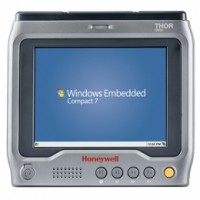 Honeywell CV31 Basic (12V), USB, RS232, BT, Ethernet, WLAN, Disp., WEC
