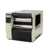 Zebra 220XI4 300DPI, Z-NET, RS232 US
