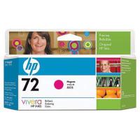 Hewlett Packard INK CARTRIDGE MAGENTA 130ML