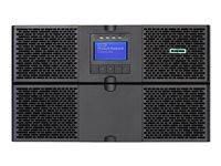 Hewlett Packard G2 R8000 6U Hrdwrd 208V N Stoc