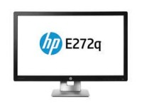 Hewlett Packard E272q 27IN IPS ANA/DP/HDMI