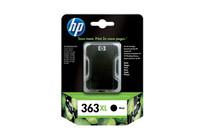 Hewlett Packard INK CARTRIDGE NO 363XL BLACK