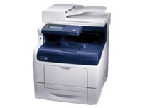 Xerox WORKCENTRE 6605 A4 35/35 PPM
