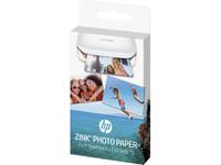 Hewlett Packard PAPER ZINK STICKY-BACKED