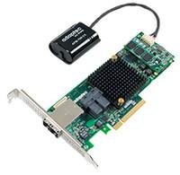 Adaptec RAID 8885Q SINGLE