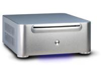 INTERTECH ITX E-W80S SILVER 60W