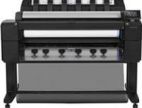 Hewlett Packard DESIGNJET T2530 POSTSCRIPT