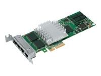 Fujitsu ETH CTRL 4X1GBIT PCIE X4 PRO/1