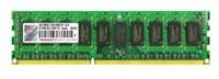 Transcend 8GB DDR3 1333 REG-DIMM 2RX8 VL