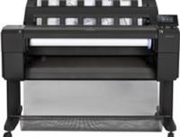 Hewlett Packard DESIGNJET T930 POSTSCRIPT
