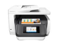 Hewlett Packard OFFICEJET PRO 8730 ALL-IN-ONE