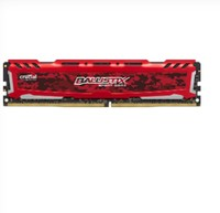 Crucial 8GB DDR4 2400 MT/S PC4-19200
