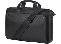 Hewlett Packard EXEC 17.3 BLK LEATHER TOP LOAD