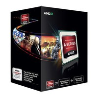 AMD A6 7400K BLACK 3.9 GHZ