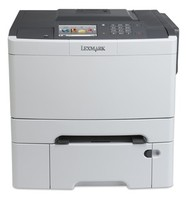 Lexmark CS510DTE COLORLASER A4 30 PPM